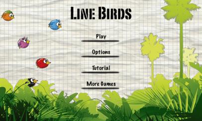 linebirds