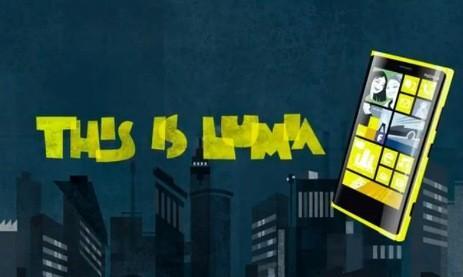 lumrekl - RSS читалки для телефонов Lumia