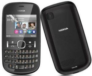 Обзор и отзывы о Nokia Asha 200