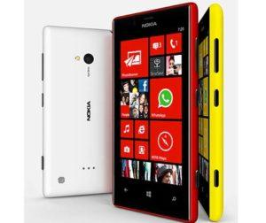 Nokia Lum720 300x252 - Первые фото Nokia Lumia 925