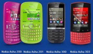 ashaall 300x176 - Nokia 301 - стильный и недорогой телефон