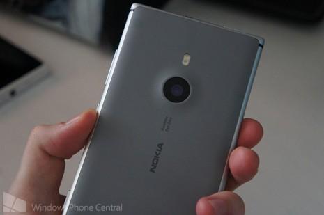 фотографии lumia 925