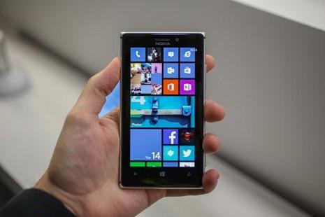 nokia lumia 9250 - Microsoft приглашает 2 апреля посмотреть на что-то новое и интересное
