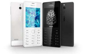 Nokia 515 300x187 - Nokia 301 - стильный и недорогой телефон