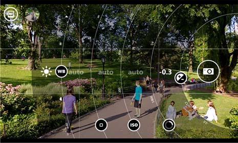 Создавайте великолепные снимки с Nokia Pro Camera!