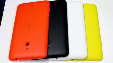 Обзор Nokia Lumia 1320