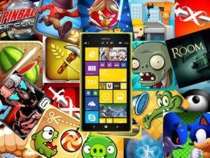 bestgameslumia1520 300x225 - Инструкция по выбору смартфона Lumia