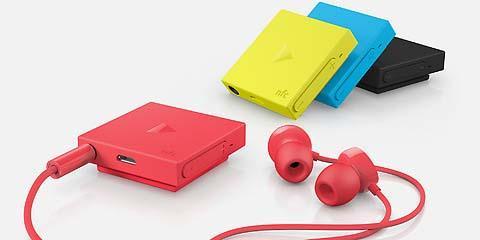 Наушники для Nokia Lumia BH-121