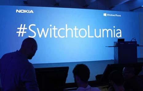 Как перейти с телефона Nokia на смартфон Lumia?