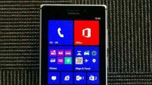 lumblacknew 300x167 - Обзор обновления Lumia Denim