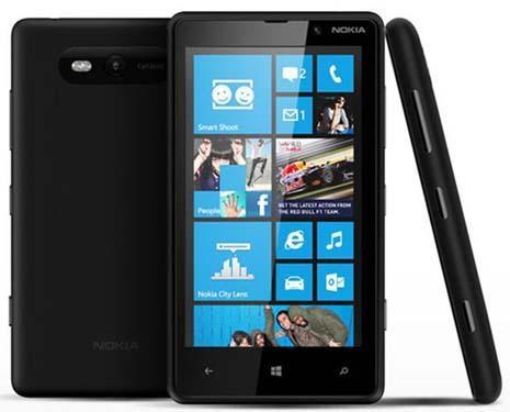 Nokia Lumia 7201