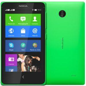 NokiaX+ - дата выхода смартфона