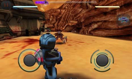 Star Warfare2 - Star Warfare: Alien Invasion - космический 3D шутер
