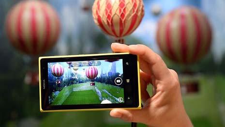 Nokia Lumia 1020opinjpg - RSS читалки для телефонов Lumia