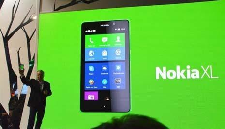 Nokia XL1 - Отзывы о противоударном смартфоне Nomu S10