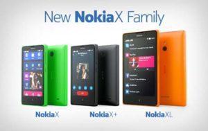 nokiaxfamily 300x189 - Nokia Normandy - первый финский смартфон на Android