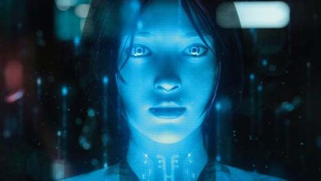 Cortana windows phone 8.1