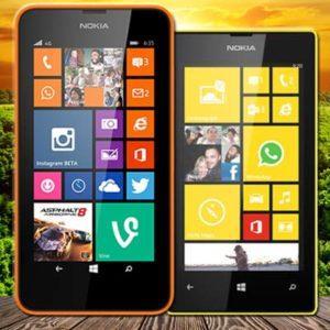 lumia 520 vs lumia 630