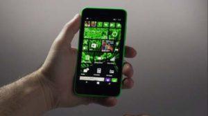 Обновление Nokia Lumia Cyan