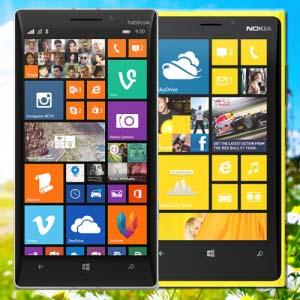 nokia lumia 930 vs lumia 920