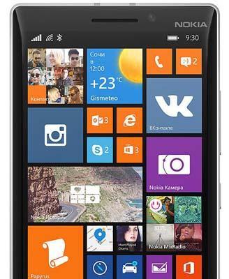 3collum - Nokia Lumia 730 - новый четырёхъядерный смартфон с Dual SIM