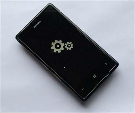 windows phone 8.1 для Lumia 520, 920 и 1020