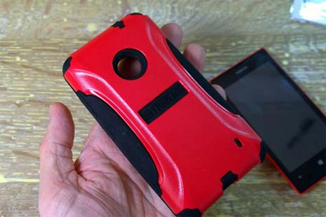 защитный чехол для Nokia Lumia 520