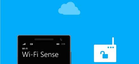 wifisense - Как использовать Wi-Fi Sense на Windows Phone 8.1?