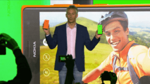 735 730 300x168 - Появились фотографии  Lumia 730 и 735
