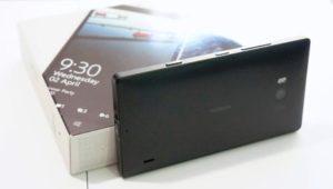 DSC05810 300x170 - Lumia 930 получил новое обновление ОС
