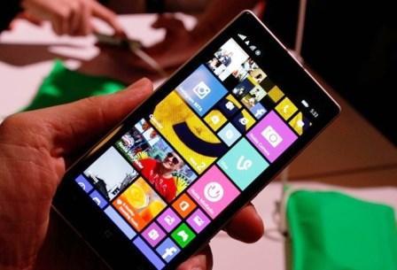 Nokia Lumia 930 1 - Сброс настроек колонки JBL Charge до заводских