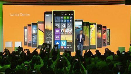 lumia denim - Как включить уведомления на экране Huawei?