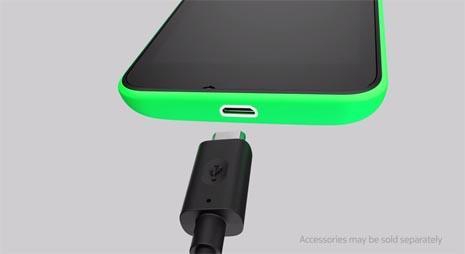 зарядка nokia lumia 530