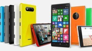 lumia 830vs820
