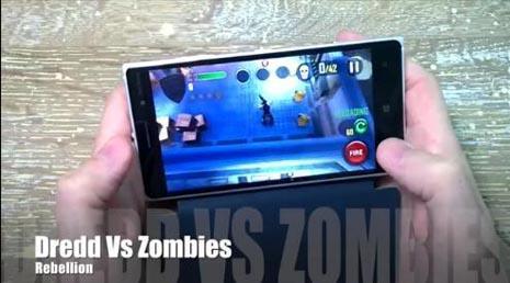 игры для nokia lumia 830