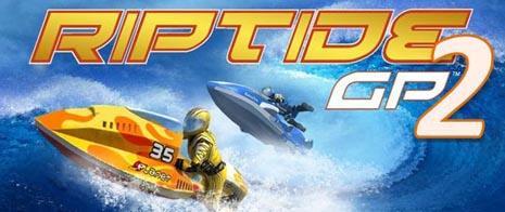 игра Riptide GP2 для Windows