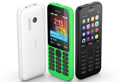 телефон nokia 215