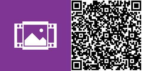 приложение Lumia Moments