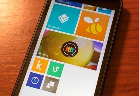 proshot lumia - 18 поразительных фактов о Lumia, Asha, Nokia X и Windows Phone