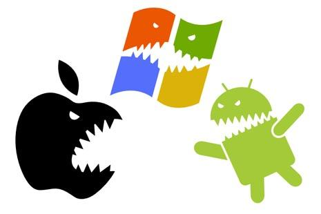windowsvsandroid - Как подключить телефон Самсунг к компьютеру?