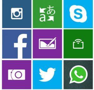 лучшие приложения для lumia 435, 532 и 535