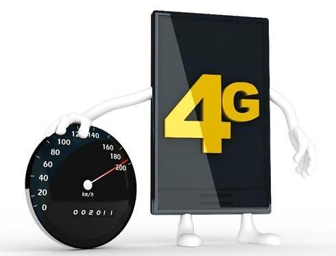 lumia 4G