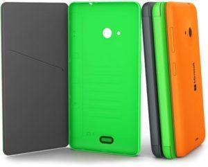 CC 3092 lum535 300x241 - Чехол для Lumia 640:  Обзор фирменной модели СС-3089