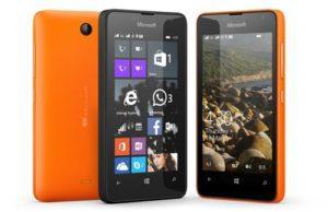 дата выхода Lumia 430