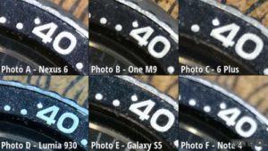 камера Lumia 930 лучше конкурентов