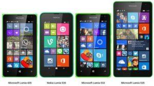 sravn4355321 300x169 - Еще одно устройство Lumia засветилось в центре сертификации