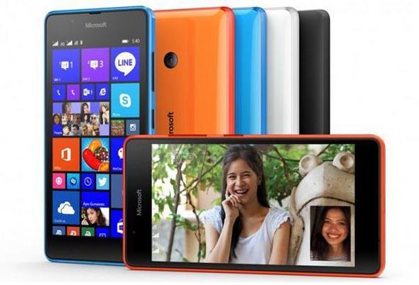 lumia 540 технические характеристики