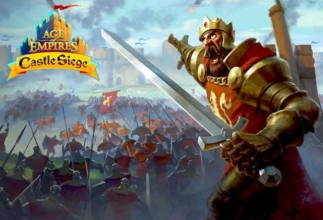 age of empires для windows phone