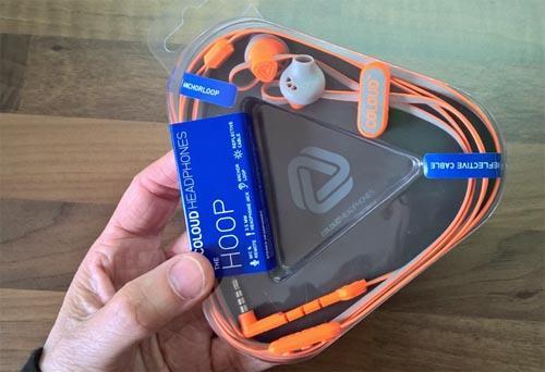 гарнитура для Lumia