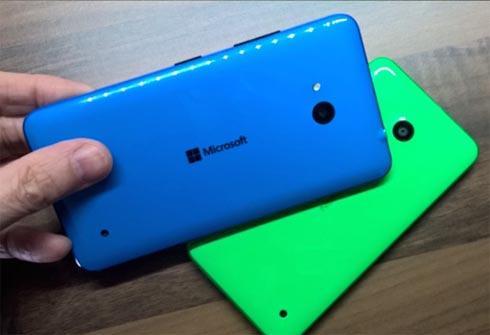 lumia 635 vs lumia 640